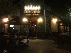 William Brown - Irish Bar & Restaurante