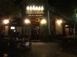 William Brown - Irish Bar & Restaurante