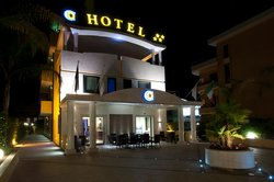 OC Hotel Villa Adriana