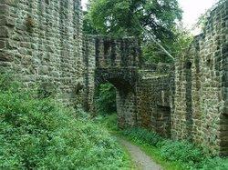 Castle Waldeck