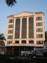 Hotel Swarn Towers
