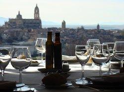 imagen Parador de Segovia en Segovia