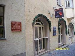 Oskar Schindler House