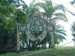 Cades Bay Beach