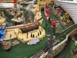 Penola Fantasy Model Railway