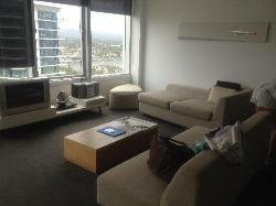 1 bedroom lounge room