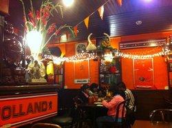 Jasmine Cafe House