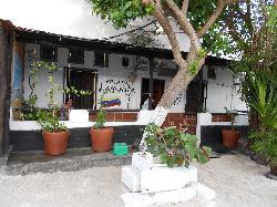Posada Lagunita