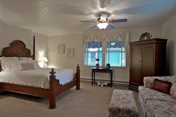 The Oval Door Bed and Breakfast Inn