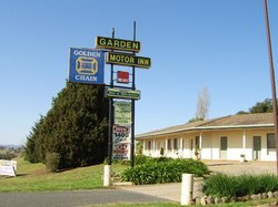 Garden Motor Inn