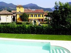 Guesthouse Castello Di Brusata