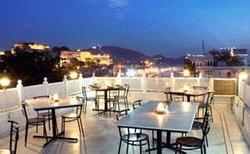 Hotel Thamla Haveli