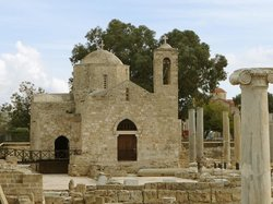 Panagia Chrysopolitissa Church
