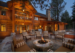 Old Greenwood Resort - Tahoe Mountain Lodging