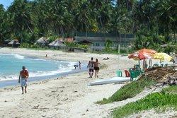 Peroba Beach