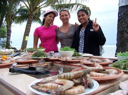 Roderick & Vivien Seafoods and Restaurant
