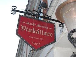 Sankt Markus Wine Cellar