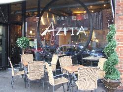 Image Bar Azita in East of England