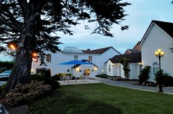 Yeovil Court Hotel