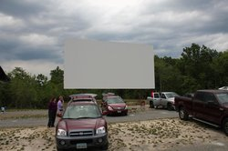 Goochland Drive-In Theater