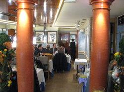 Restaurant L'Encis