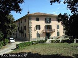 Parco Mediceo di Pratolino (Villa Demidoff)
