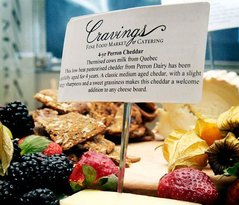 Cravings Fine Food Market & Catering