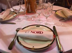 Brasserie le Nord