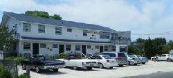White Whale Motel
