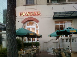Havanna Cafe Corrientes
