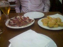Restaurante Bosque Palermo