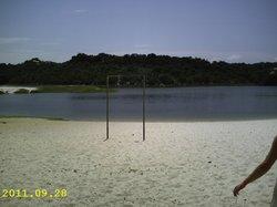 Abaete lake
