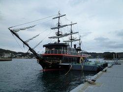 Shimoda Port Cruise (Izu Cruise)