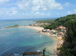 Primeira Praia Beach