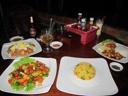 GST1 Restaurant