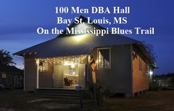 100 Men Hall