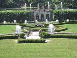 ロングウッド庭園
