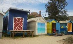 Point Leo Beach