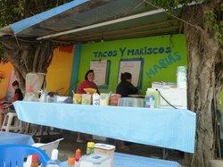 Maria's Taco Y Mariscos