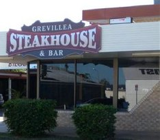 Grevillea Steak House