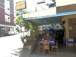 Restaurant SAXONY Patong