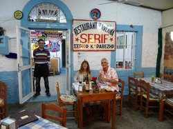 Serif Taverna