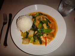 La Na Thai French Cuisine