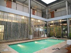 CZ Hotel Litoral Argentino