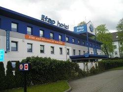 Ibis Budget Bielefeld City Ost