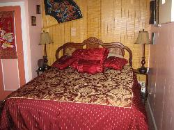 The Inn at Castle Rock Last Chance Room