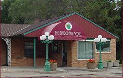 The Evergreen Inn - Motel and RV Park