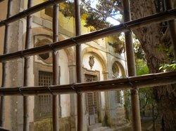 Kloster Valldemossa