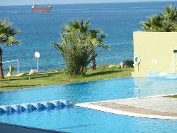 Capital Coast Hotel Sea View