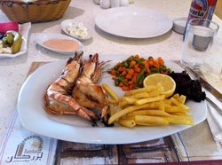 Bazerkan Byblos Hospitality